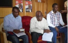 BA NPP Raises Alarm