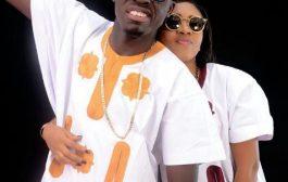 Comedian Akpororo celebrates marriage anniversary