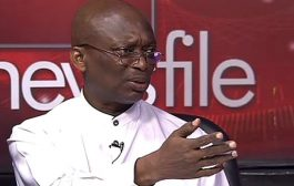 Baako slams Mahama over Nima clash comment