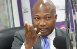 Real power belongs to the masses not pollsters – Ablakwa
