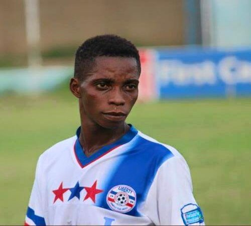Latif Blessing faces $200,000 legal suit over rejection of CS Sfaxien move