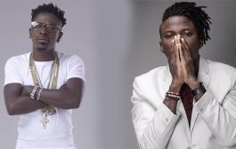 $1m mansion vrs Grammy: Shatta Wale killing Stonebwoy's shine?