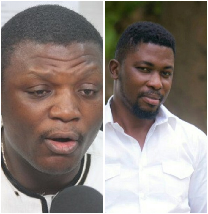 I have proof of Kofi Adams 'sleeping' with women in his car – A Plus