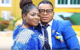 Florence Obinim calls for peace