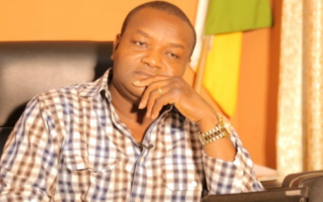 I'll sue EC boss after December 7 – Ayariga