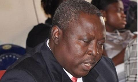 Martin Amidu steps up campaign against NDC