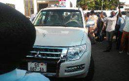 Full statement: Mahama 'bribes' NPP's Bugri Naabu