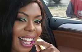 Afia Schwarzenegger shows off her expensive diamond wedding ring