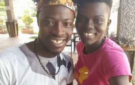 Wiyaala to collaborate with Fancy Gadam?
