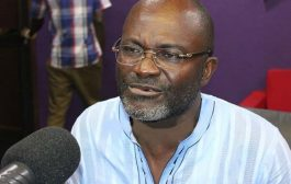 Kennedy Agyapong begs IGP