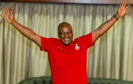 President Mahama turns 58 today