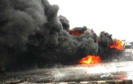 73 Killed, 110 Injured After Fuel Tanker Explodes in Mozambique