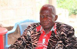 Veteran actor, 'Katawere' has died