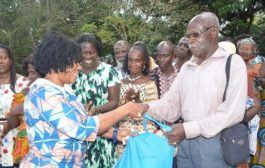 Church of Pentecost fetes 650 elderlies
