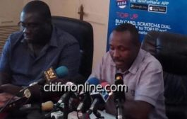 We'll not be intimated by NDC attacks – John Boadu