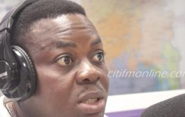 NDC's Ako Gunn led attacks at Nana Addo's residence – Akomea