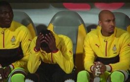 'Your loss is not our loss' – Ghanaians react to Black Stars' defeat
