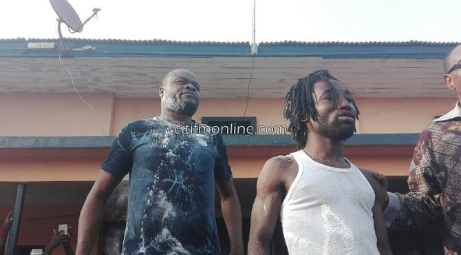 NPP supporters arrested over Odododiodio clashes released  By CitiFMonline