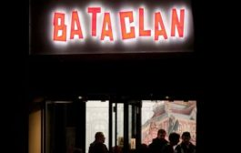 Paris attacks: Bataclan reopens with Sting concert