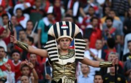 Egypt take World Cup revenge over Ghana