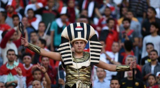 Egypt take World Cup revenge over Ghana