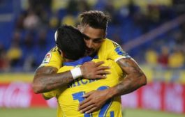 Revitalized Kevin Boateng scores amazing finish in Las Palmas triumph over Athletic Club