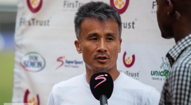 FC Ifeanyi Ubah hire former Hearts of Oak coach Kenichi Yatsuhashi
