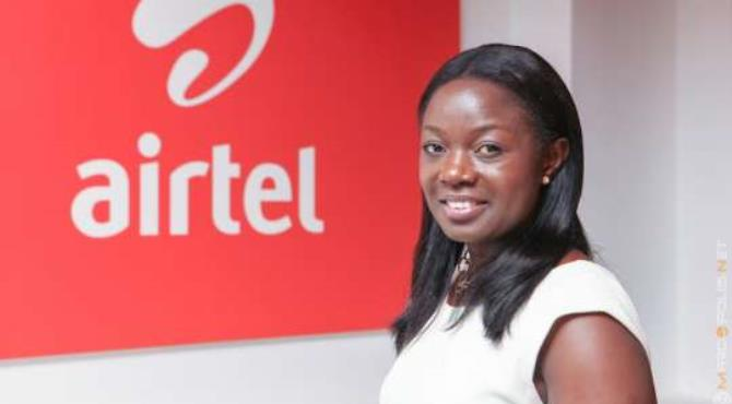 Airtel CEO inspires students