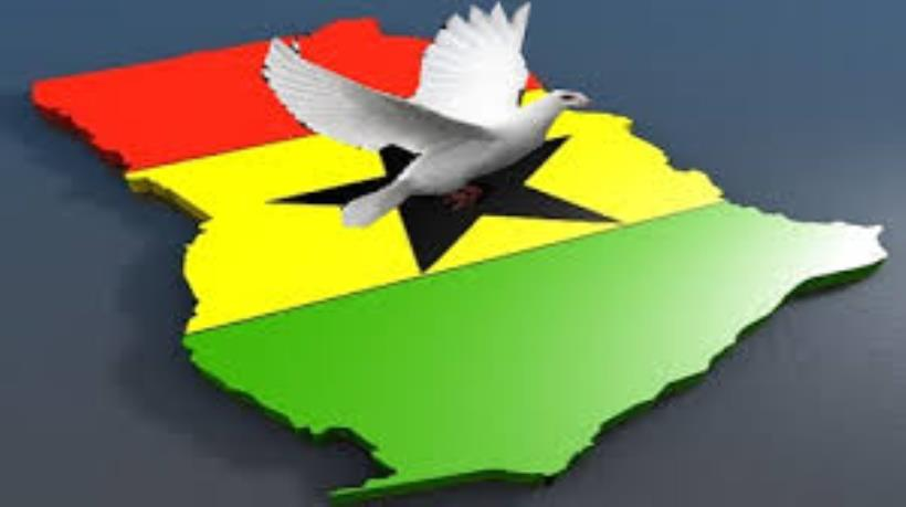 40-Day Prayer Schedule For Ghana's Election 2016--29th October – December 7th