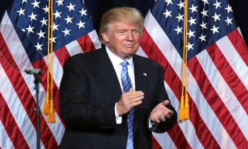 The Decisions Facing Donald Trump
