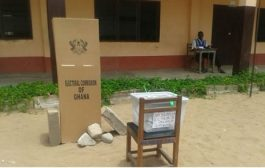 Ballot boxes allegedly snatched in Nhyiaeso