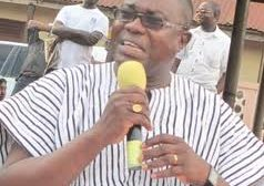 NDC to petition EC over drama of missing names