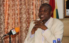 Amadu Sorogho loses La-Nkwantang Madina seat