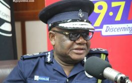 Open letter to Inspector General of Police Dr. John Kudalor