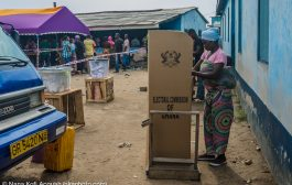Go out and vote – Good Governance Africa