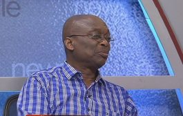 NDC 'chopped' the money and slept - Kweku Baako