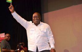 It will be Nana Akufo-Addo - Joy News projects