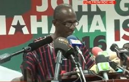 We'll devise a plan to rule Ghana - Aseidu Nketia