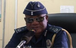 We won't entertain acts of hooliganism during voting – IGP