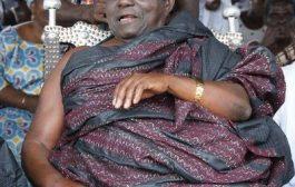 Denkyirahene Odeefuo Boa-Amponsem III passes on