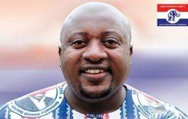 Akufo-Addo's presidency scares NDC ministers - Nana Boakye