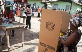 Election 2016: Voting underway