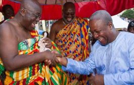 Ghanaians in dilemma as NDC, NPP claim victory