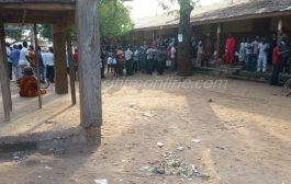 GhElections: Voting postponed to tomorrow in Jaman North