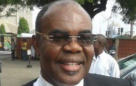Tsatsu Tsikata's acquittal won't exonerate him – Ayikoi Otoo