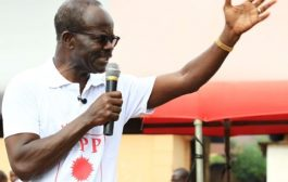 PPP will offer 'positive opposition' - Nduom