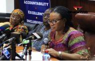 EC dismisses NPP's projection, urges calm
