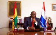 EC declares Akufo-Addo president-elect