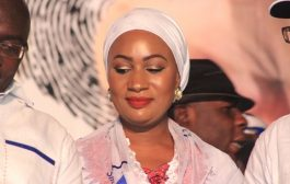 Don't sit on the fence – Samira Bawumia