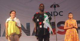 Call me incompetent General Secretary – Asiedu Nketia
